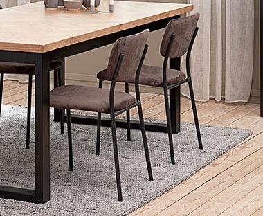 VANDEL dining chair