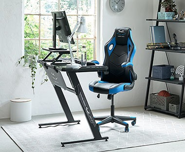 VOJENS gaming chair