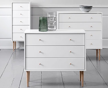IDOMLUND chest of drawers